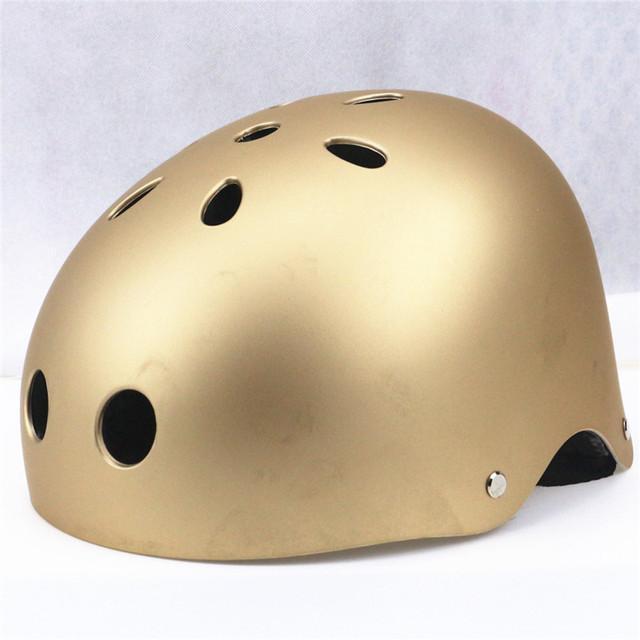 free shipping skateboarding helmet pedal helmet ABS shell safety helmet for skate board sports