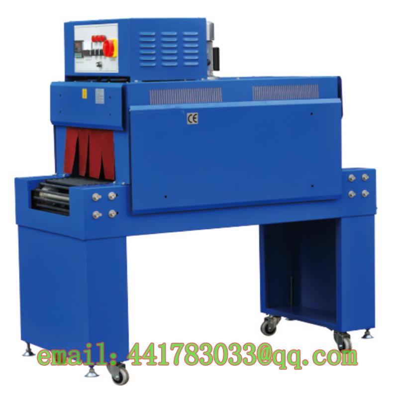BSD4020A Thermal-Shrink Packing Machine PVC POF PE shrink film packaging machine film packaging machine shrink machine(China (Mainland))