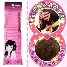 Curl hair tool model(China (Mainland))