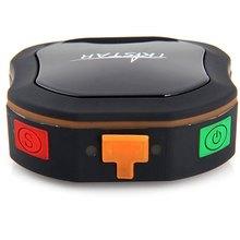 US Plug Car Tracker TK STAR Waterproof Mini Auto GSM GPS Tracker with SOS Communicator Emergency Help for Children Pets Vehicles(China (Mainland))