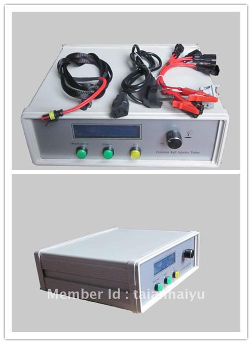 HY-CRI700-I CRI tester , common rail injector test equipment ( inclue piezo system )(China (Mainland))