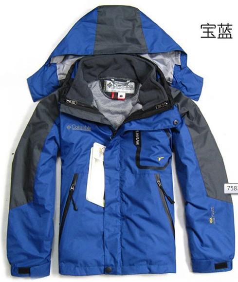 Children kids /boys winter Outdoor jacket sports teenage clothes Waterproof windproof breathable boy coat - E&H store