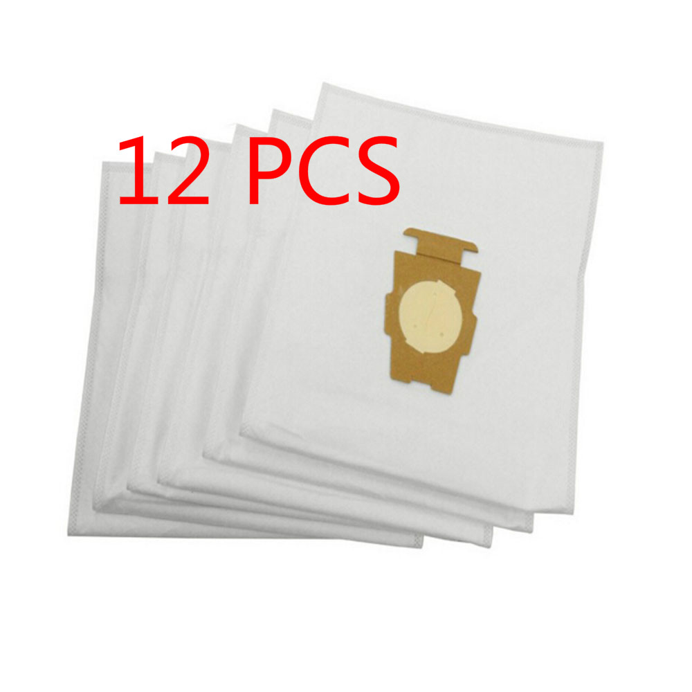 12 PCS For Kirby Universal Bag suitable for Kirby Universal Hepa Cloth Microfiber dust Bags for KIRBY Sentrial F/T(China (Mainland))