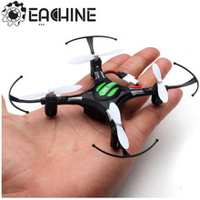 2016 How Sale Eachine H8 Mini Headless Mode 2.4G 4CH 6Axis 360 Degree Rotation RC Quadcopter RTF Black White Remote Control Toy(China (Mainland))