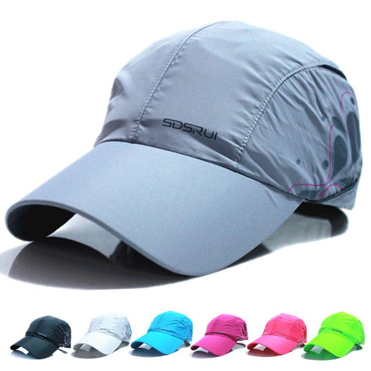 2015 women hat cap outdoor summer sun mens hats snapback caps casquette casual sports Baseball - Cap Hat store
