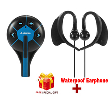 2016 New Arrival Brand Sport 4GB Clip MP3 Music Player Underwater Mp3 Player FM Swimming Diving + Earphone fone de ouvido(China (Mainland))