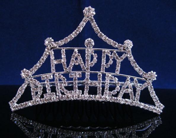 Rhinestone Birthday Rhinestones Happy Birthday