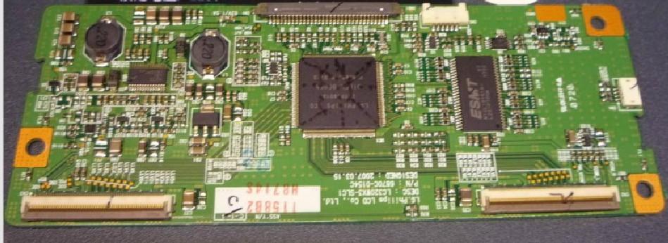 0154 - c экран LC320WX3 -