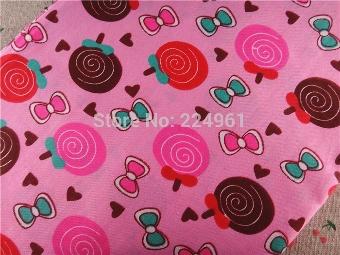 Free Shipping 100cm*150cm 100% Cotton Fabric for Sewing Patchwork Bedding Fabric DIY Baby Cloth Textiles 15030227(China (Mainland))