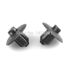 Buy 30xNylon Toyo ta Le xus Cowl Fastener Push-Type Retainer Clips 90467-07117,1990, 17x9x7mm for $5.99 in AliExpress store