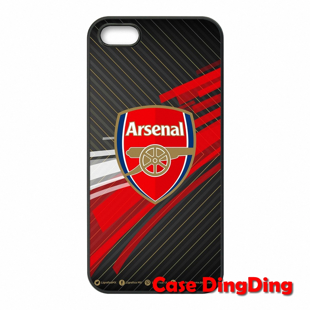 Mobile PC Skin accessories unique Arsenal FC logo For Sony Xperia Z Z1 Z2 Z3 Z4 Z5 Premium compact M2 M4 M5 C C3 C4 C5 E4 T3(China (Mainland))