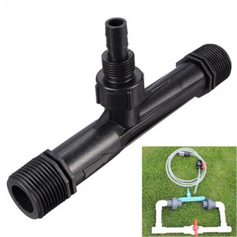 Pc inch thread irrigation drip device flowers