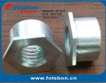 SOA-832-22, Thru-hole Threaded Standoffs<br><br>Aliexpress