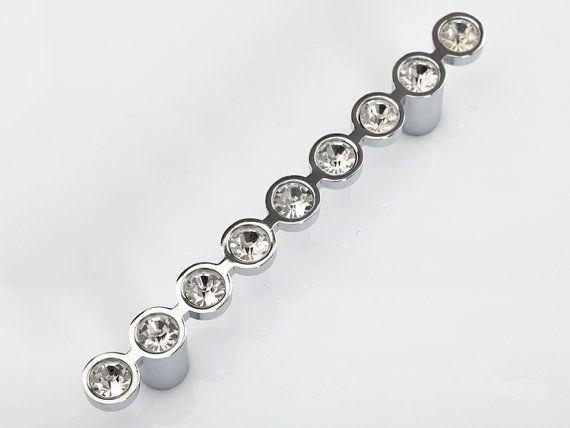 Kristal Keuken Handgrepen : helder kristal lade handgrepen diamant dressoir kast