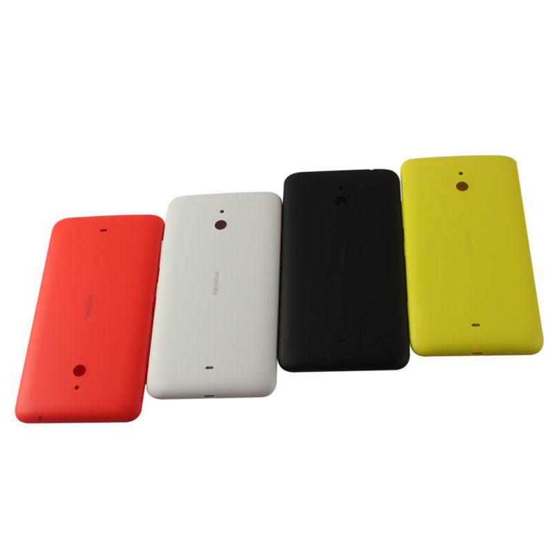 OEM Батареи Back Door Обложка Чехол для Nokia Lumia 1320 С Бесплатной Доставкой