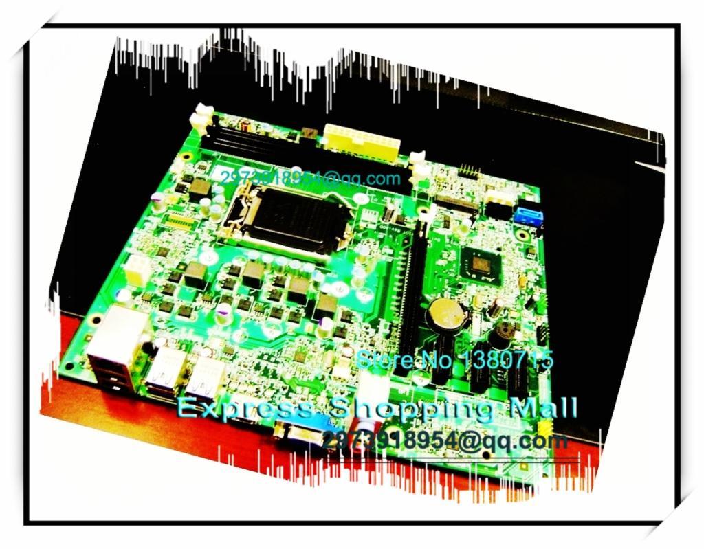 XR1GT 0XR1GT СN-0XR1GT MIB75R /MH_SG МЛК 660 чипсете B75,в исполнении LGA1155,материнских плат mATX