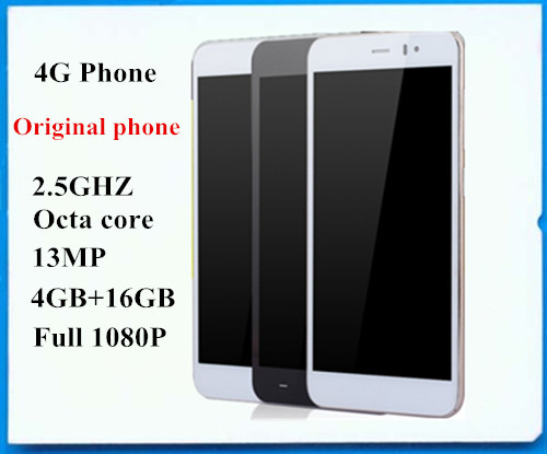 Best real 4G ram phone octa core mobile phone full 1080P smartphone android 5 0 GPS
