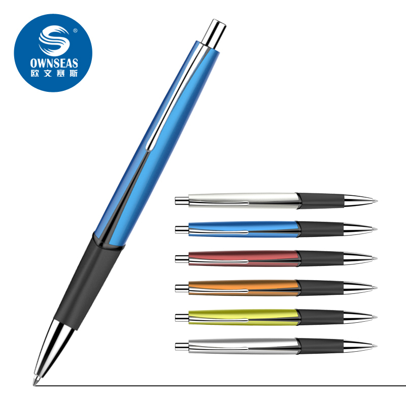 1000 pcs/lot wholesale plastic promotional pens with free print logo <br><br>Aliexpress