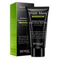 Black Head Remove Shrink Pores Natural Bamboo Charcoal Mask Blackhead Purifying Peel Off Black Face Mask