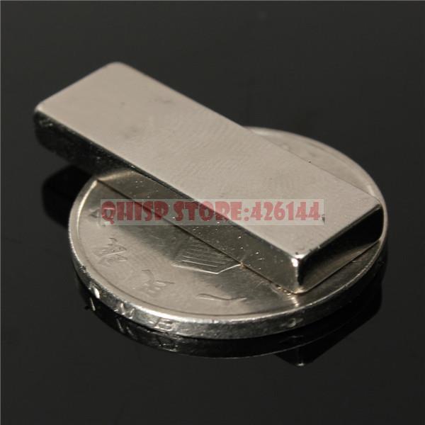 2015 Time-limited Limited Iman Neodimio Atacado 3N50 30x10x4mm Super Strong Block Bar Magnets Rare Earth Neodymium