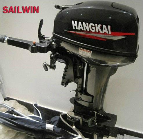 2014 whosale retails new hangkai small marine 2 stroke 4hp for Hangkai 3 5 hp outboard motor manual