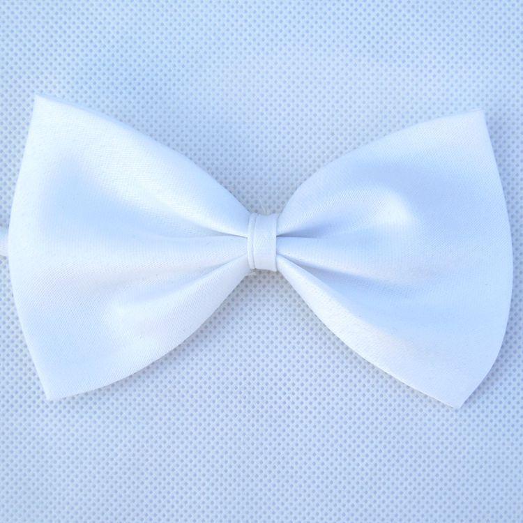 2015 новинка мужчины / женщины боути новинка регулируемая боути для свадьбы джентльмен сплошной цвет бантом мужские аксессуары галстук