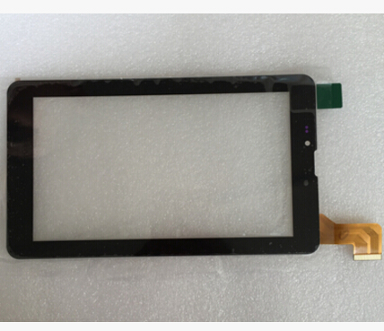 10PCS/lot New 7 Inch Beeline Tab Pro Tablet Touch Screen Panel Screen Glass Sensor Digitizer Replacement Free Shipping