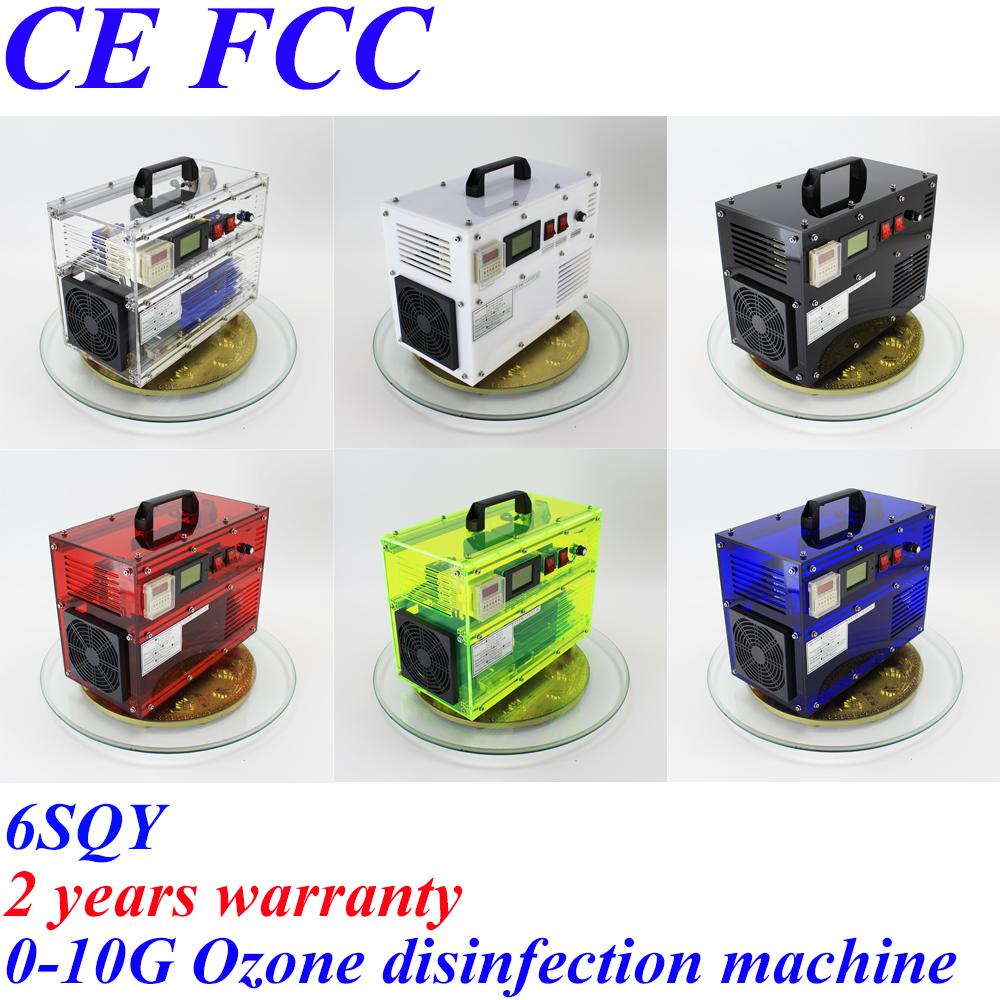 best ozone machine reviews