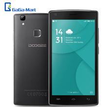 "Original DOOGEE X5 MAX/X5 5.0"" IPS 4000mAh 3G Smartphone Android 6.0 MTK6580 1G+8G 8MP+8MP Fingerprint ID 1280*720 HD Cellphone(China (Mainland))"