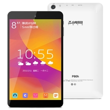 Original Teclast P80h MT8163 Quad-core 8.0 inch IPS 1GB + 8GB Android 5.1 Tablet PC, HDMI GPS OTG Bluetooth Wifi