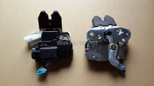 Quality BONNET LATCH CATCH HOOD LOCK BLOCK for some model car(China (Mainland))