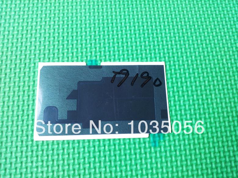 50Pcs/Lot For Samsung Galaxy S4 Mini i9190 Lcd Screen Repair Back Adhesive Glue Sticker Strip To Refurbishment ; Free Shipping