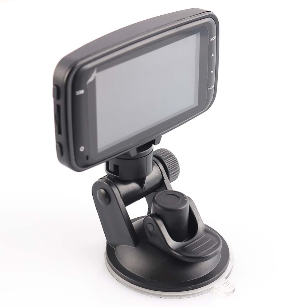 """Mouse over image to zoom 2.7"""" 1080P HD Car DVR Vehicle Camera Video Recorder Dash Cam G-sensor GS8000L(China (Mainland))"""