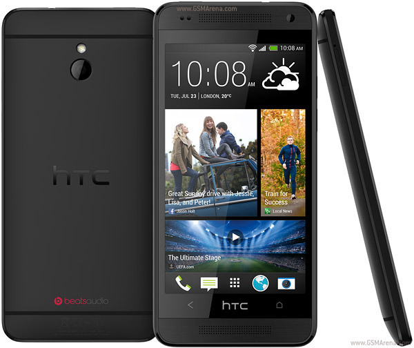 HTC ONE Mini 610e 3G&4G GPS WIFI 4.3''TouchScreen 4MP Camera 16GB Internal Original Unlocked Cell Phones(China (Mainland))
