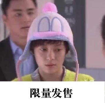 Freaky Story of Sun Li the same paragraph cute cartoon hat Korean female winter days, the rider warm hat ear cap Lei Feng(China (Mainland))