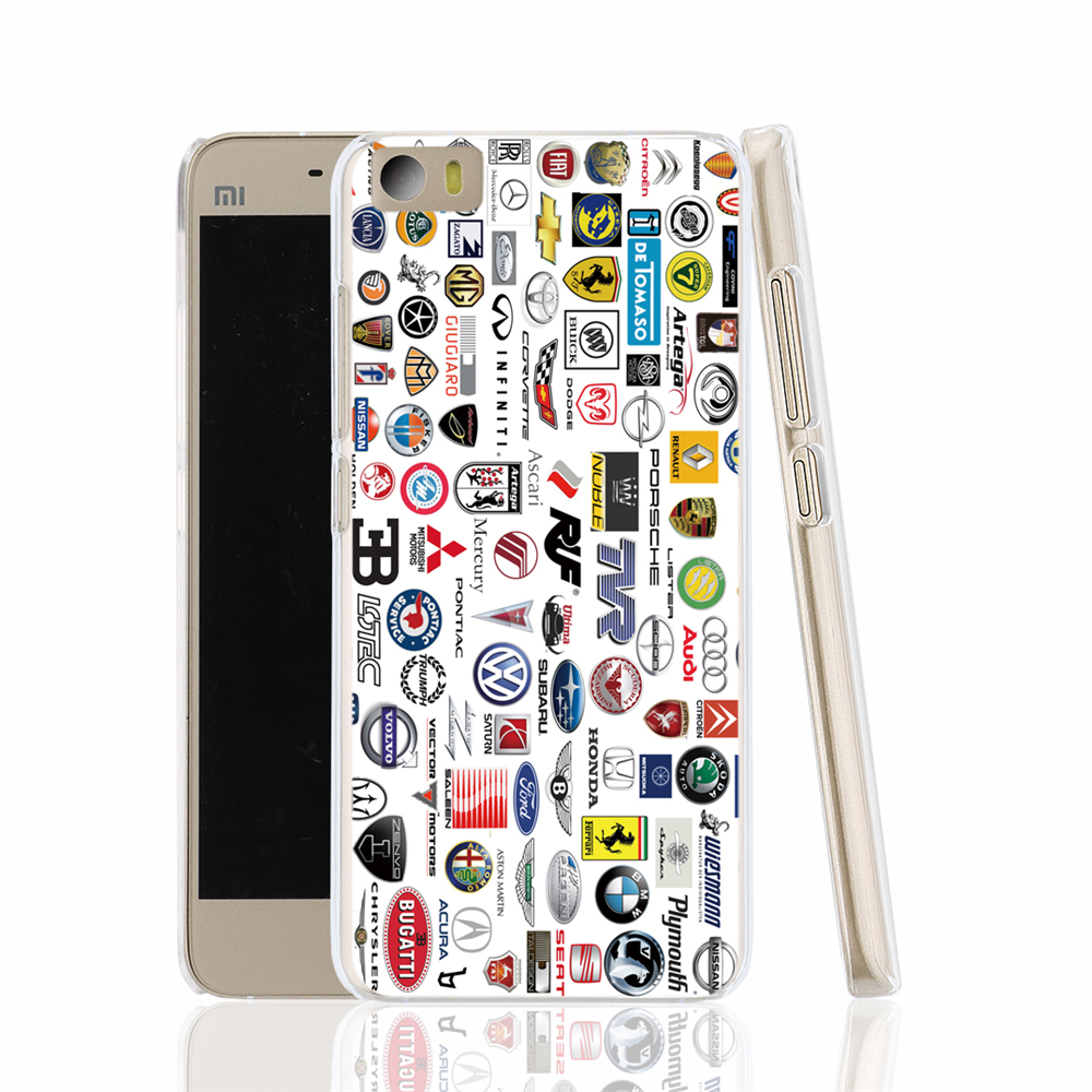 13137 ca brands names az cell phone Cover Case for Xiaomi Mi M 2 3 4 5 Mi4 Mi2 Mi3 Mi4 4S 4I Mi5 NOTE(China (Mainland))