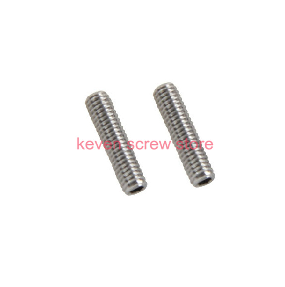 Free Shipping 50pcs/Lot M5x20 mm M5*20 mm 304 Stainless Steel Hex Socket Head Cap Screw Bolts set screws with cup point<br><br>Aliexpress
