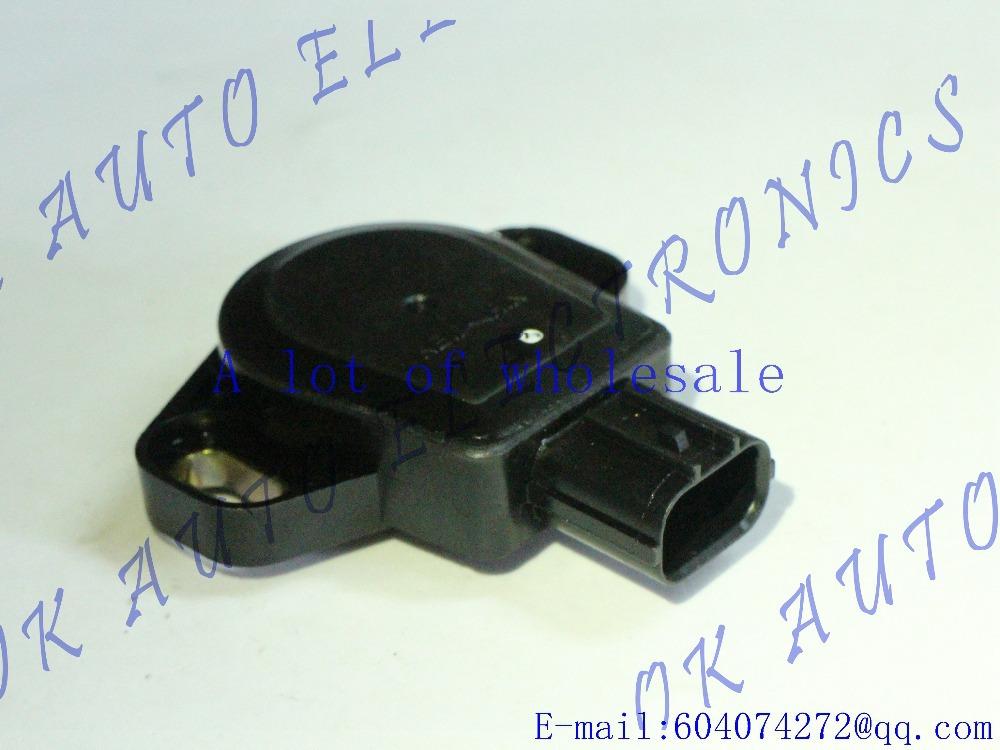 Throttle position sensor position sensor tps sensore for honda fit 1.3L 1.5L(China (Mainland))