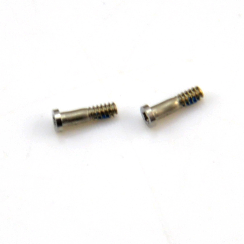 Bottom Screw Dock Screw for iphone 6 for iphone 6 plus, free shipping!!