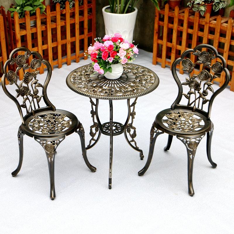 Achetez en gros caf ensemble de patio en ligne des for Conception jardin fontrobert