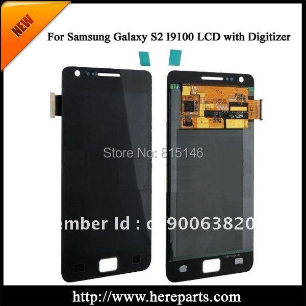 Galaxy S2, GT-i91 Дисплей с тачскрином, стекло купить