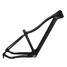 "Fasteam 29er MTB Full Carbon Frame Ultra-light Mountain Bike 17"" 19"" Carbon Fiber Bicycle Frames(China (Mainland))"