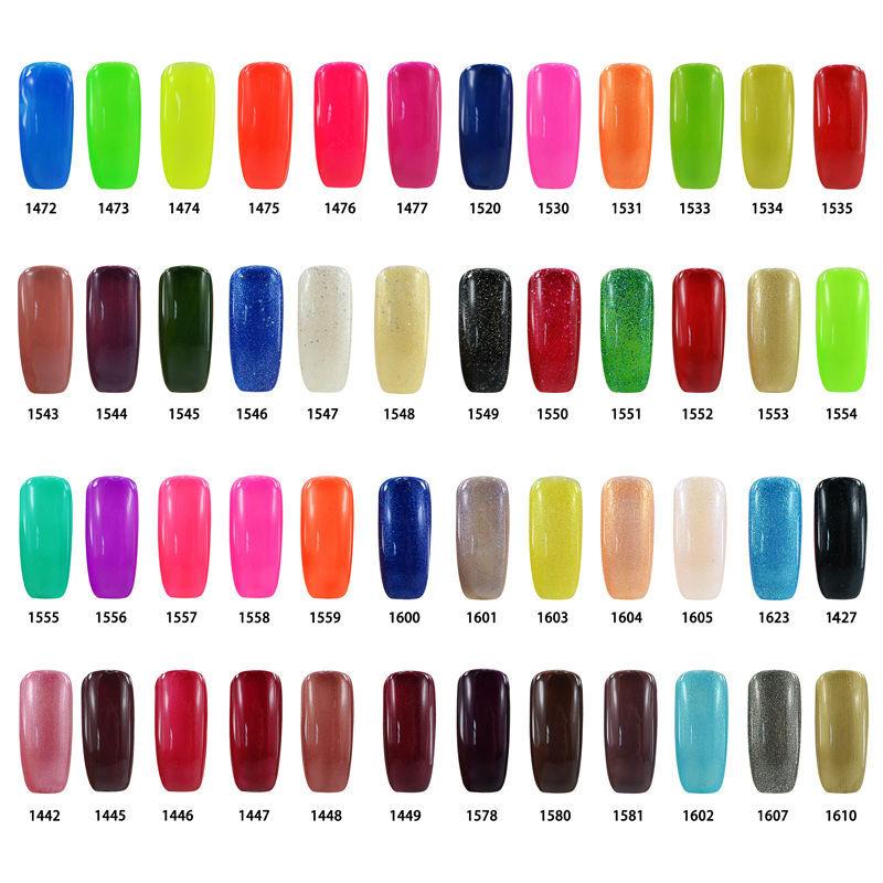 Nice Nail Colors | Best Nail Designs 2018