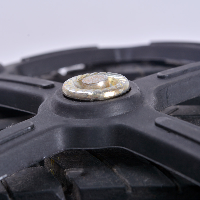 Free one thousand car snow tire chain skid rubber thick winter special emergency(China (Mainland))