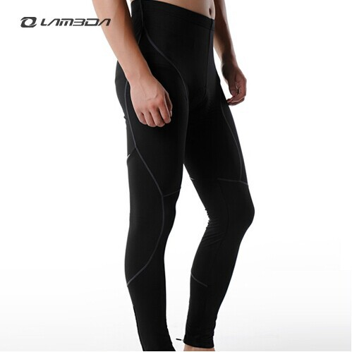 New 2014 winter Fleece Cycling Pant Bicycle Warm Riding Long Pants Bicycle Long Trousers for Man<br><br>Aliexpress