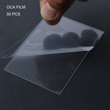 250u optical glue For iphone 4s oca film oca Clear Adhesive oca for 4s(China (Mainland))