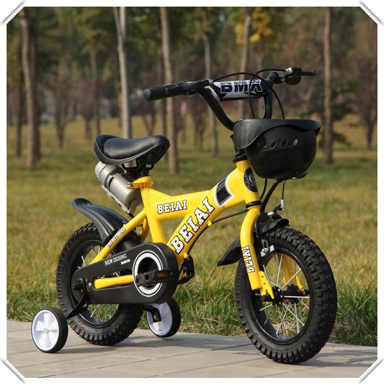 Hot 2014 wholesale 4 colors beiai 12/14/16/18 inch classic children's bicycles kids bike bicycles suit gift(China (Mainland))