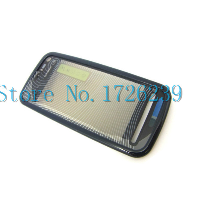 20pcs/lot Original touch screen digitizer for Nokia 5800 free shipping by DHL EMS 150729c(China (Mainland))