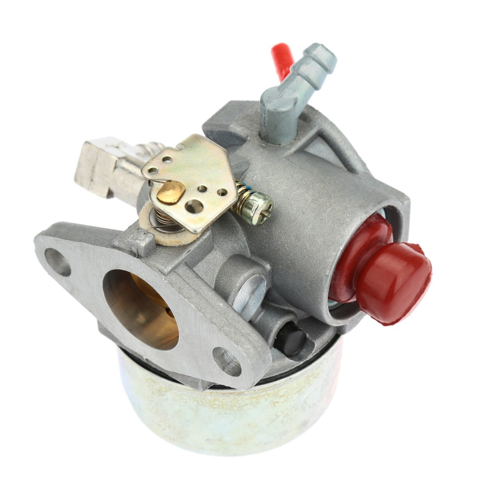 Carburetor for Tecumseh TORO Recycler Lawnmowers for 20016 20017 20018 6.75 HP 640262 Carb Replacement with Gasket