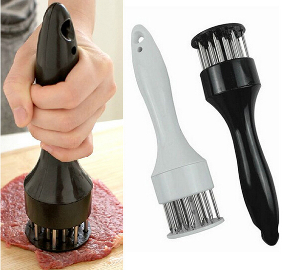 None Tenderizer Tenderizer & W268 Meat & Poultry Tools ts511a counter top handheld needle meat tenderizer machine tools of manual type